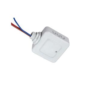 LSL-1 Mikrofalowy czujnik ruchu z czujnikiem zmierzchu