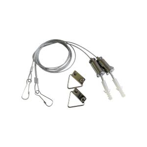 Zestaw 2 linek do montażu paneli LED