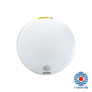 Oprawa LED DETECTA 8/10W Emergency CNBOP