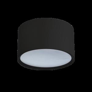 Oprawa LED downlight CEBER 24W czarny