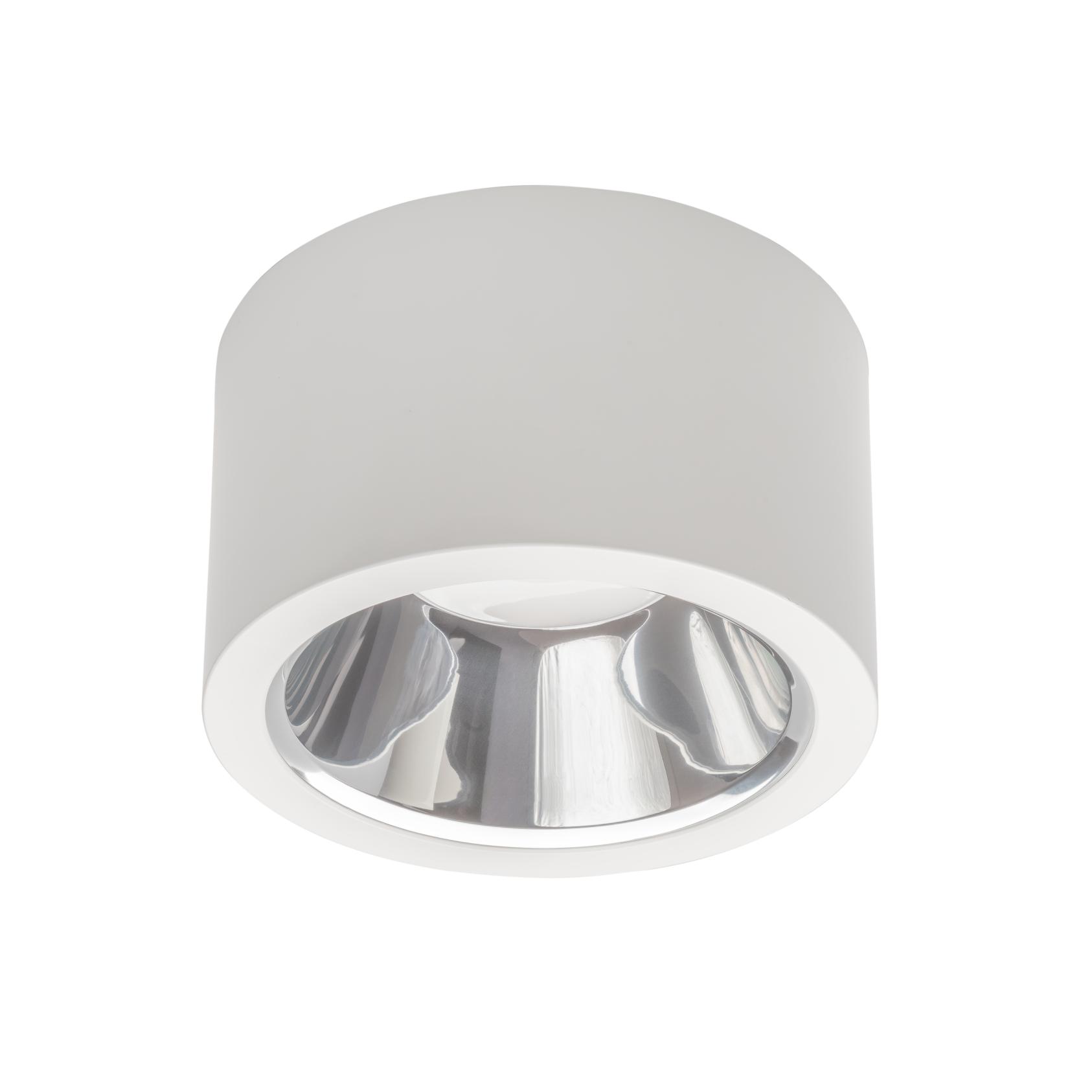 Oprawa LED downlight DRUM 25W biały