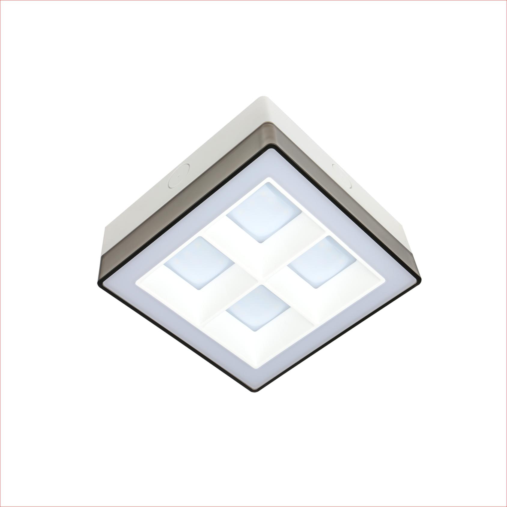 Oprawa LED HASHTAG# SQ BOX 12W