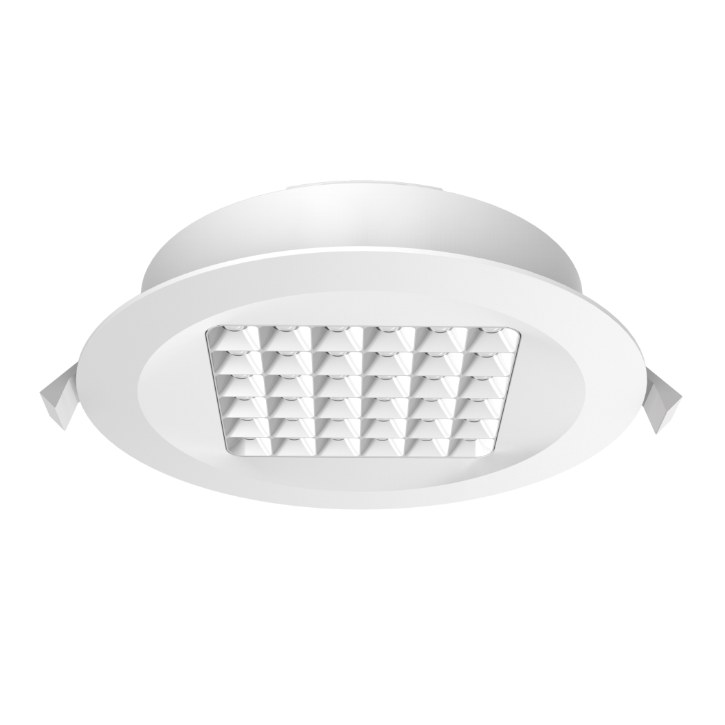Oprawa LED downlight HASHTAG# DLC 25W