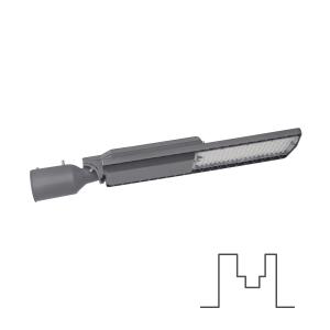 Oprawa uliczna LED OPTICAN 70-120W 5700K Autonomiczny