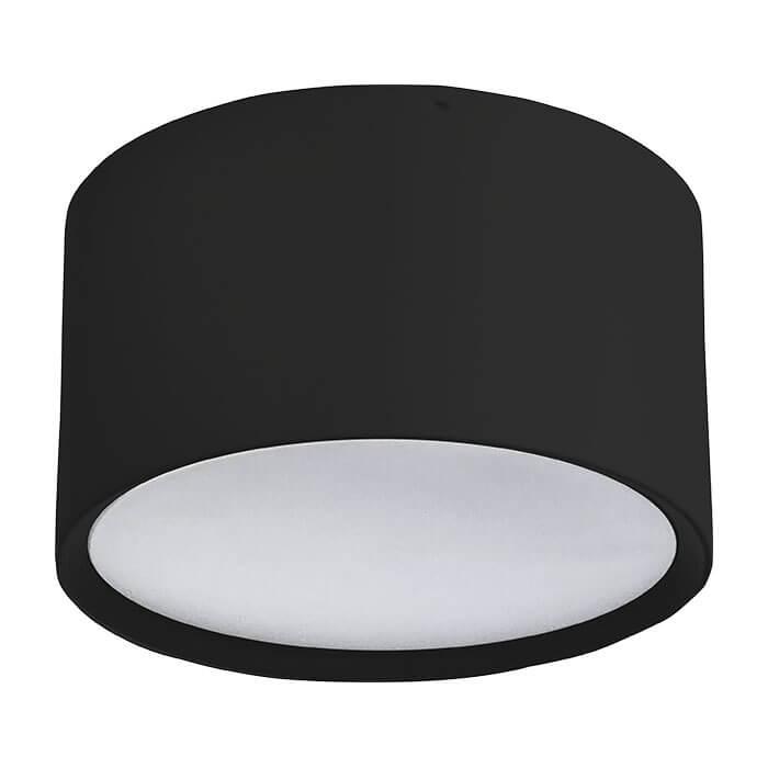 Oprawa LED downlight CEBER 15W czarny