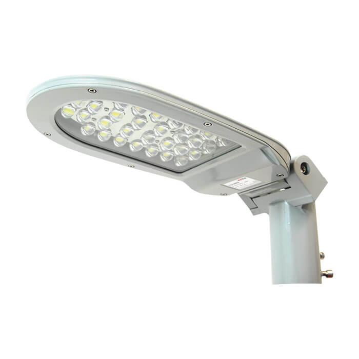 Oprawa uliczna LED COLIBER 30W szary