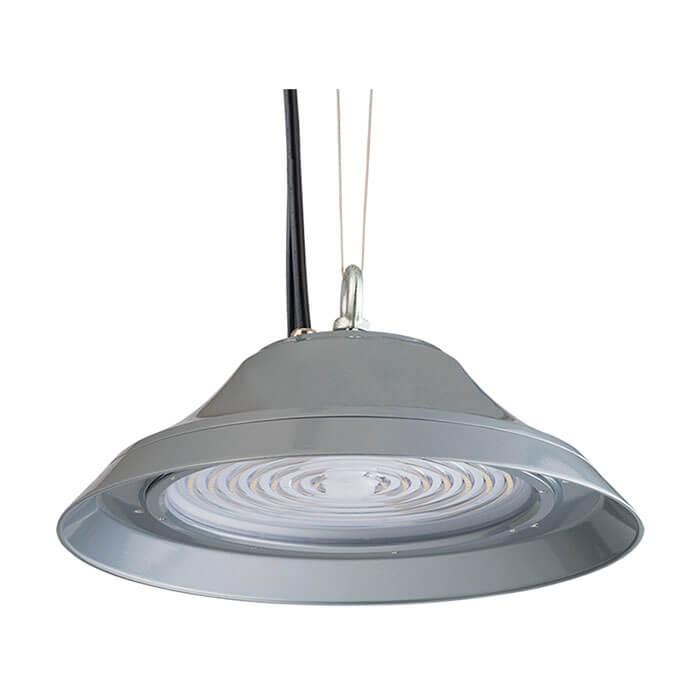 Oprawa przemysłowa LED SHELL 120W 90st 5000K