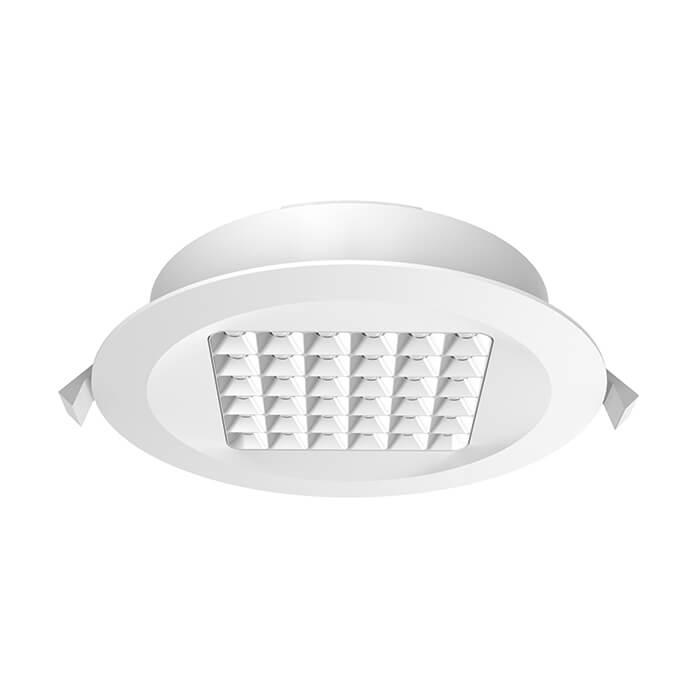 Oprawa LED downlight HASHTAG# DLC 25W