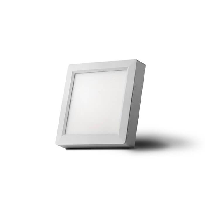 Oprawa LED COMBI SQUARE 18W