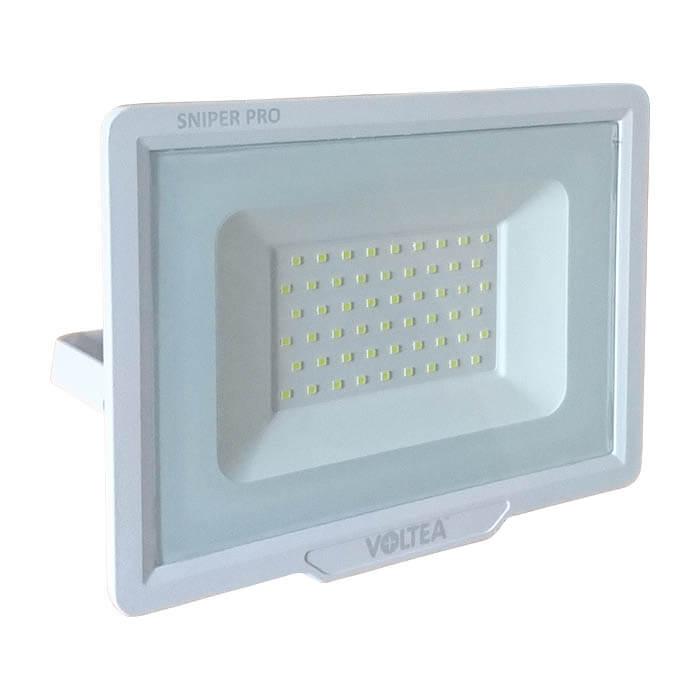 Naświetlacz LED SNIPER PRO 50W